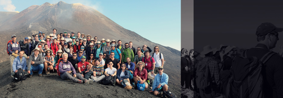 Etna 2017 ECS Workshop