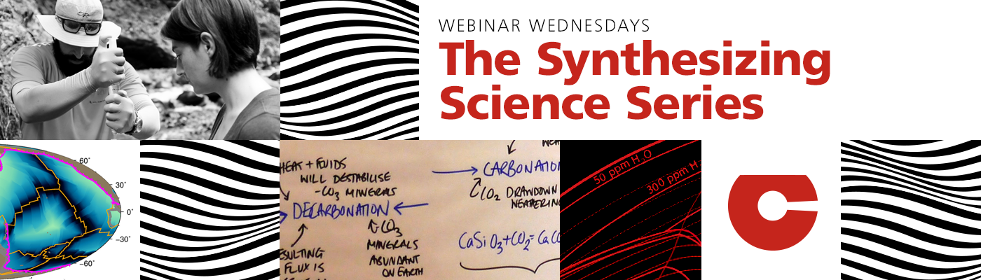 2019 Synthesis Webinar Series