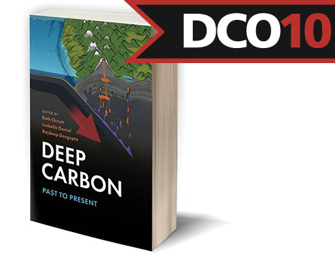 Deep Carbon: Past to Present Synthesizes a Decade of DCO Research