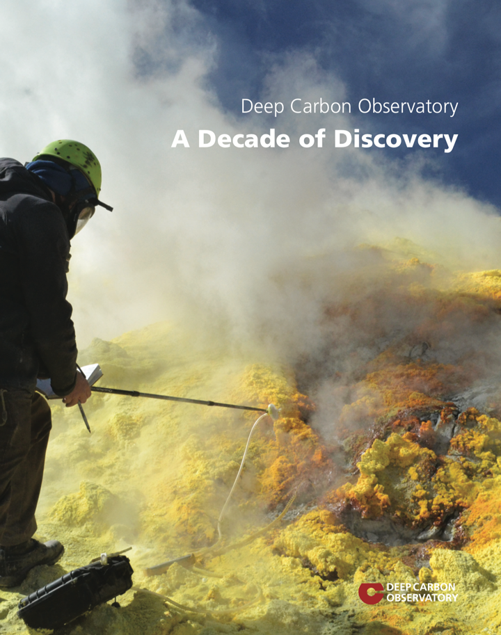 Decade of Discovery Final Report